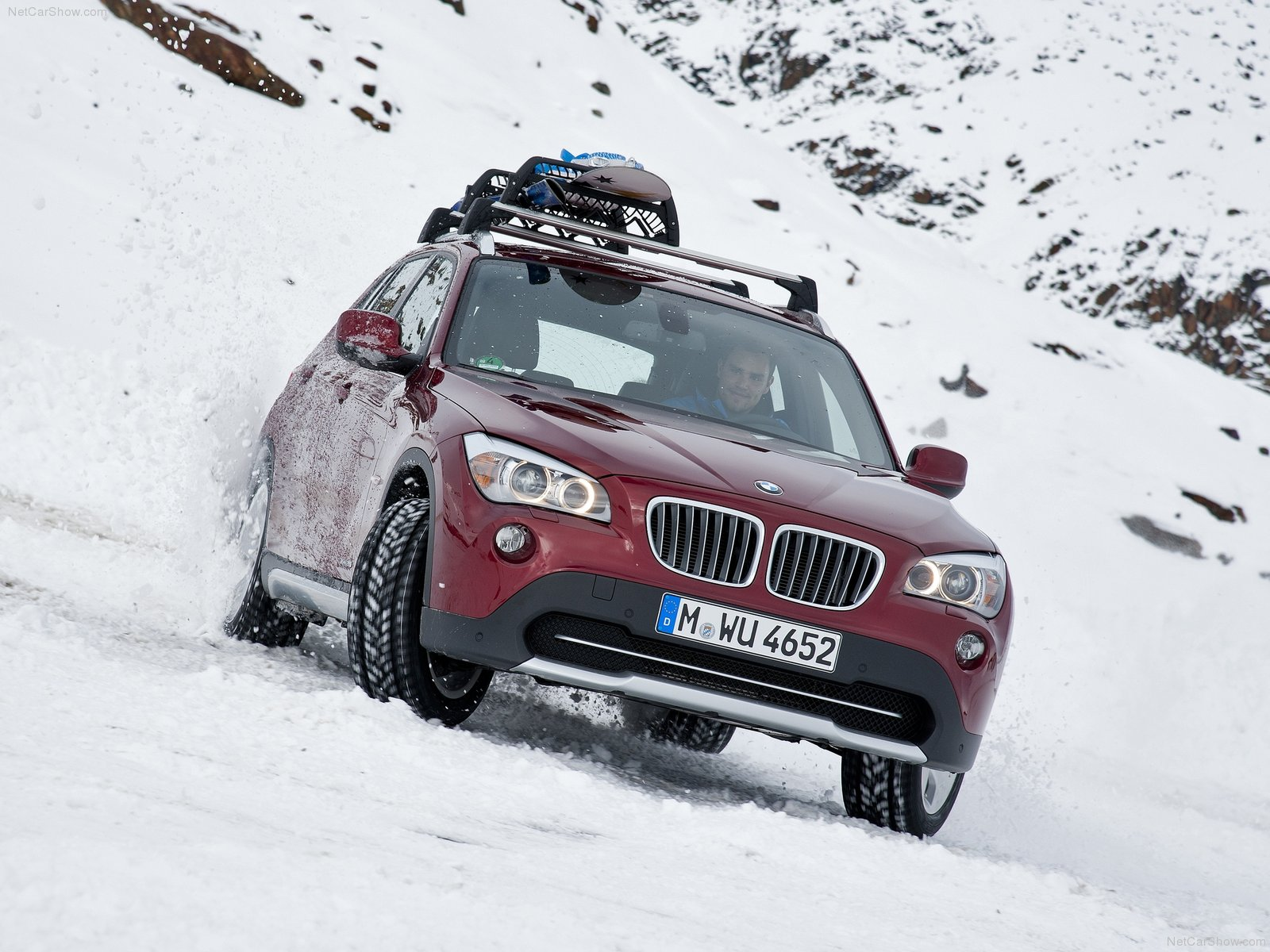 BMW X1 xDrive28i photo 78034