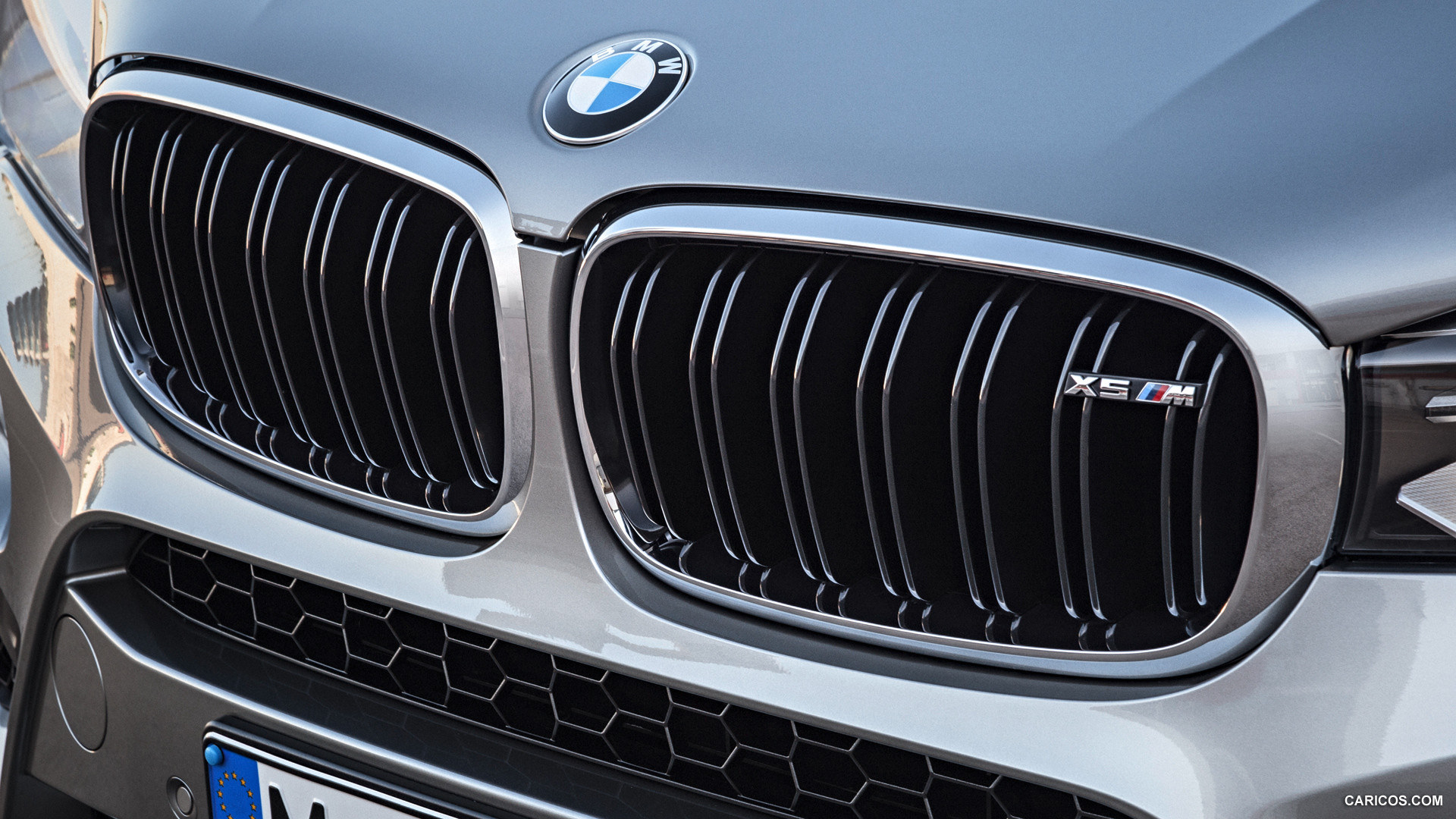 Bmw X5 M Picture 132010 Bmw Photo Gallery Carsbasecom