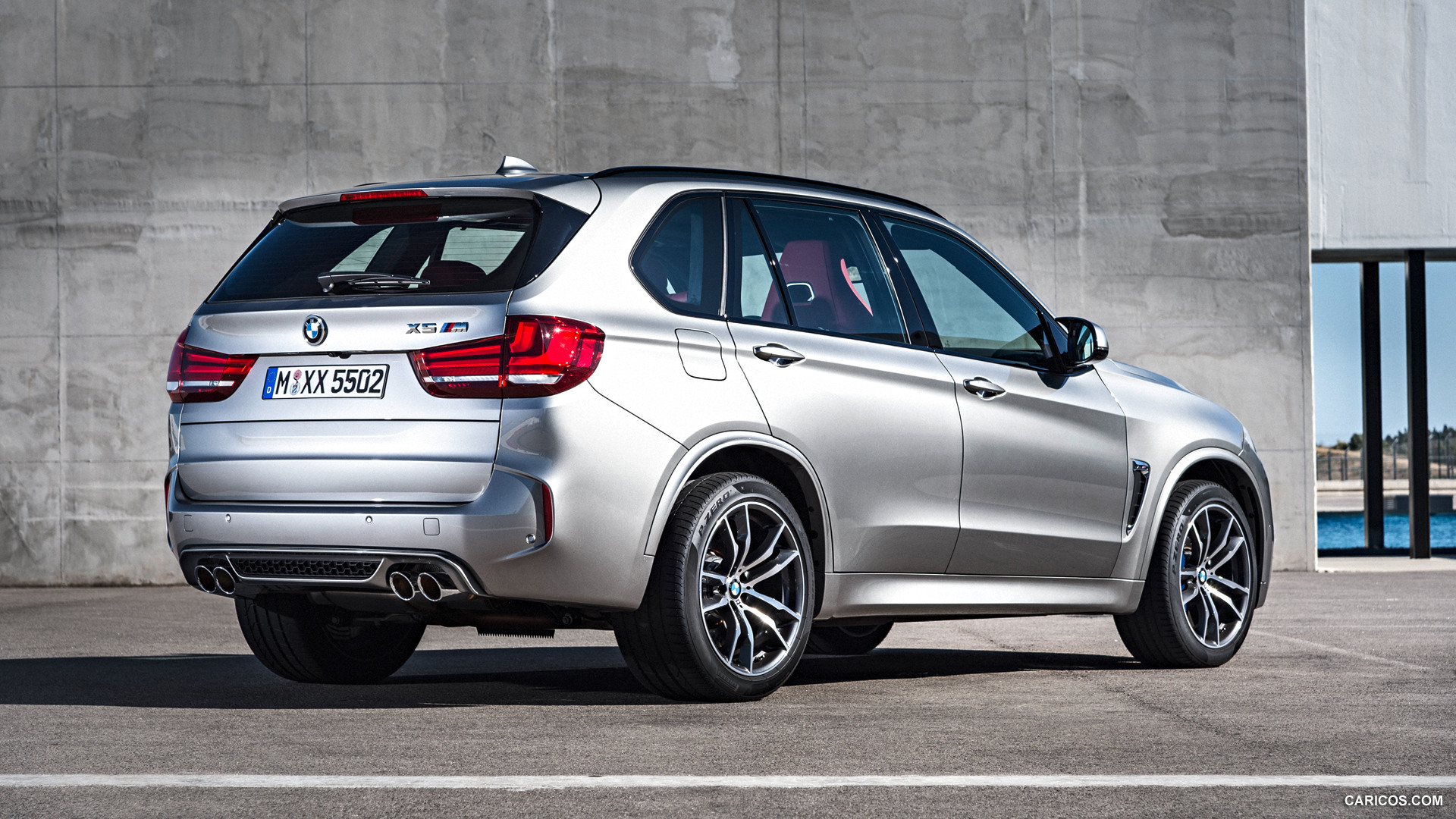 Bmw X5 M Picture 132015 Bmw Photo Gallery Carsbasecom