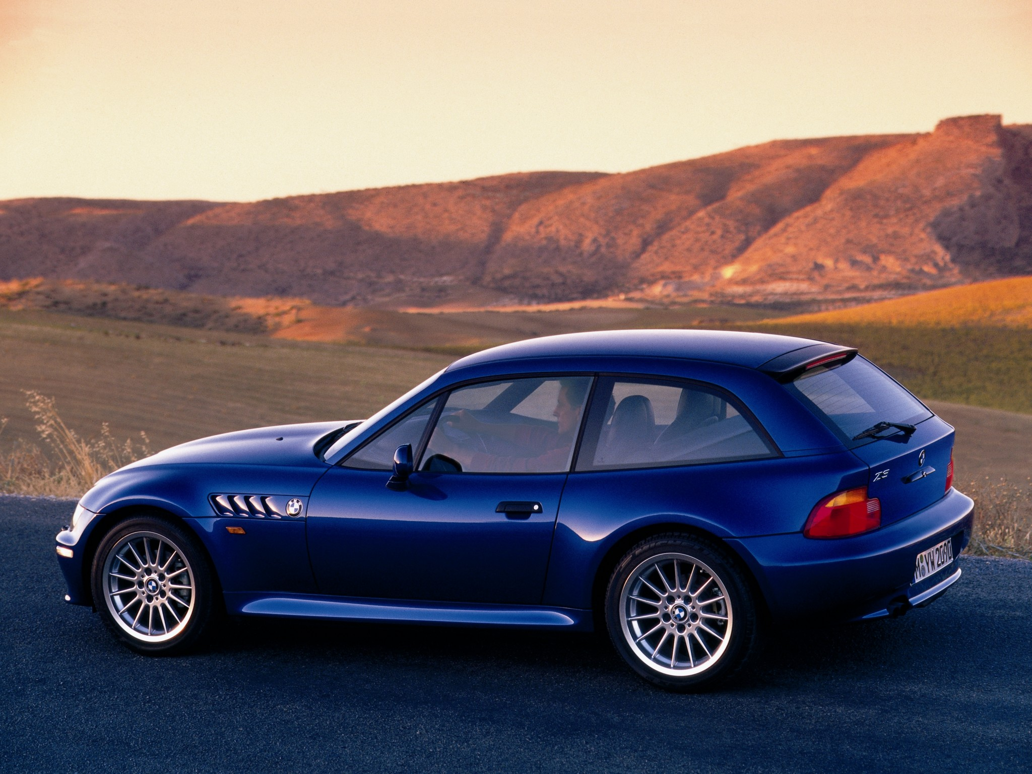 BMW Z3 Coupe photo 100198
