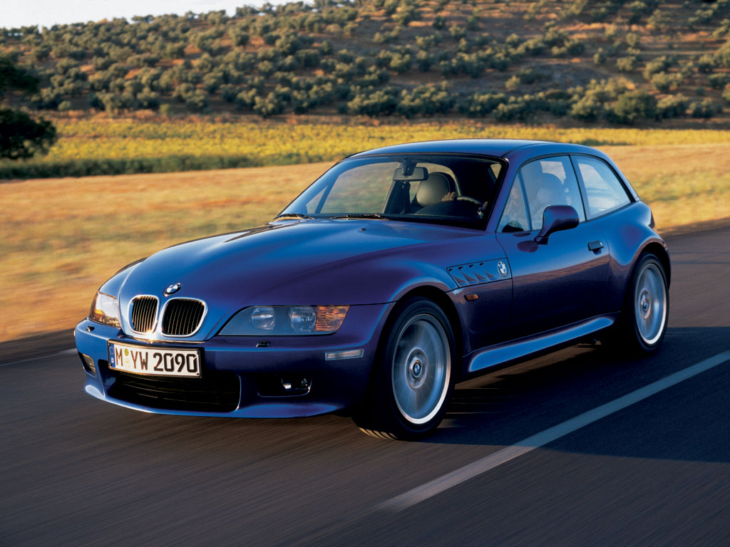 BMW Z3 Coupe photo 32109