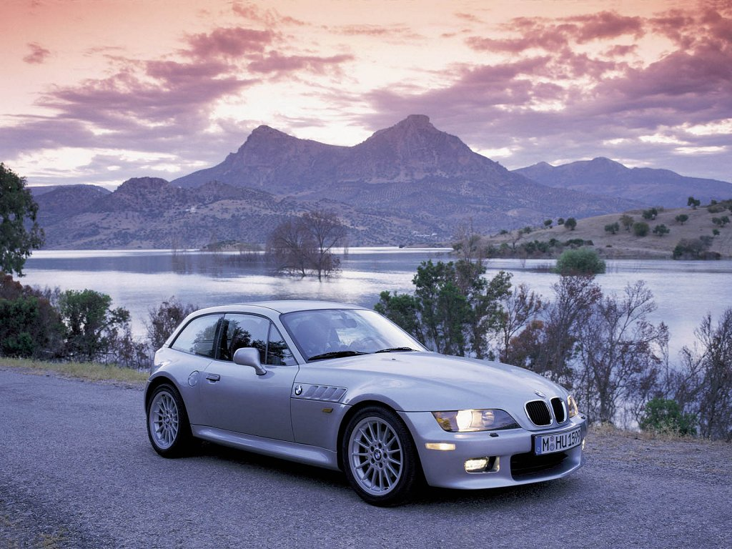 BMW Z3 Coupe photo 754