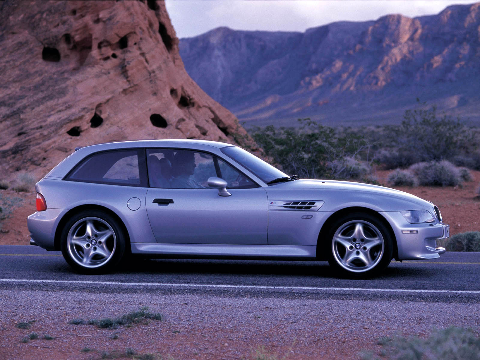 BMW Z3 M Coupe photo 10288