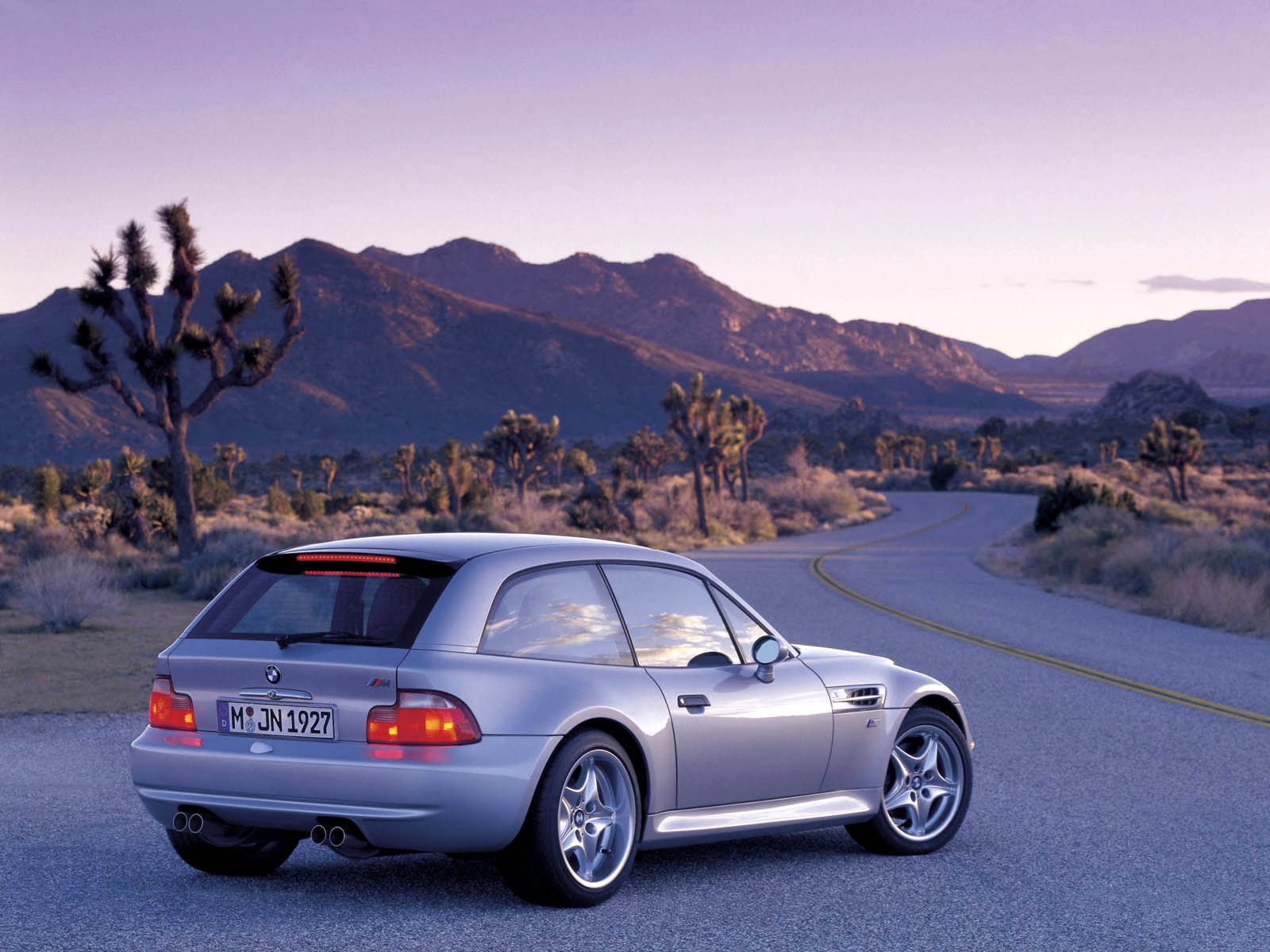 BMW Z3 M Coupe photo 10294