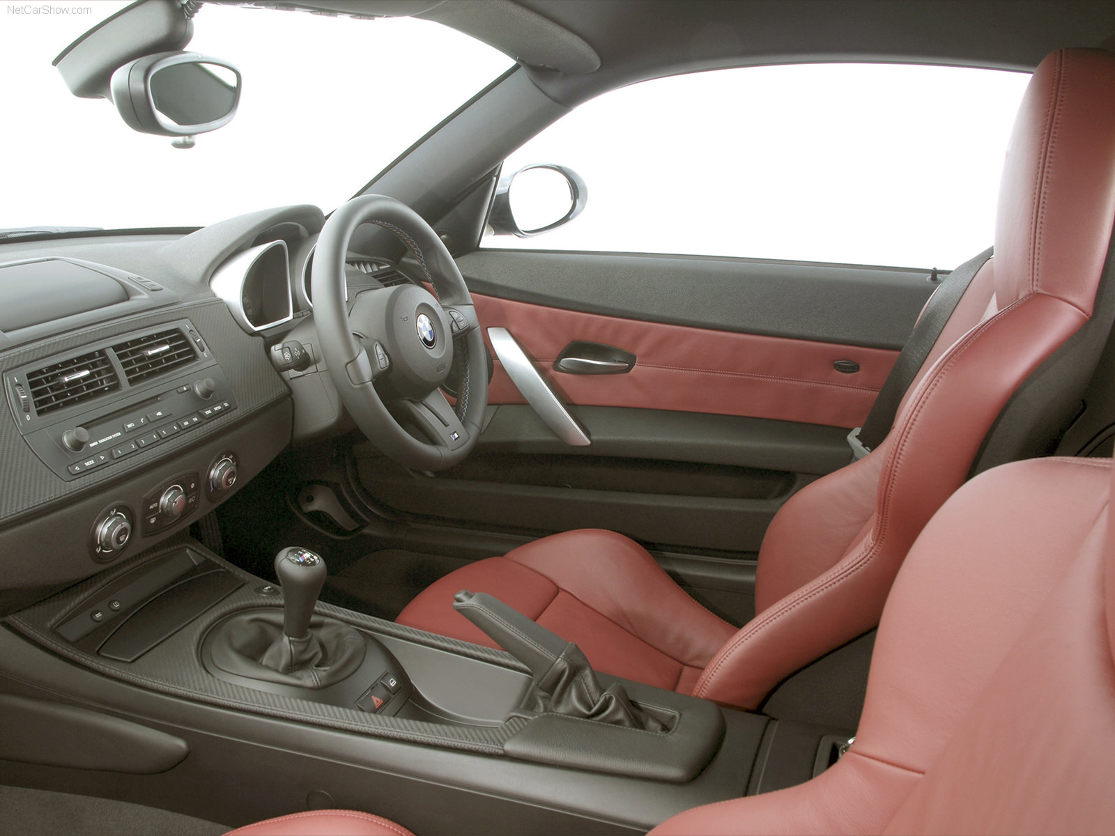BMW Z4 M Coupe photo 37022