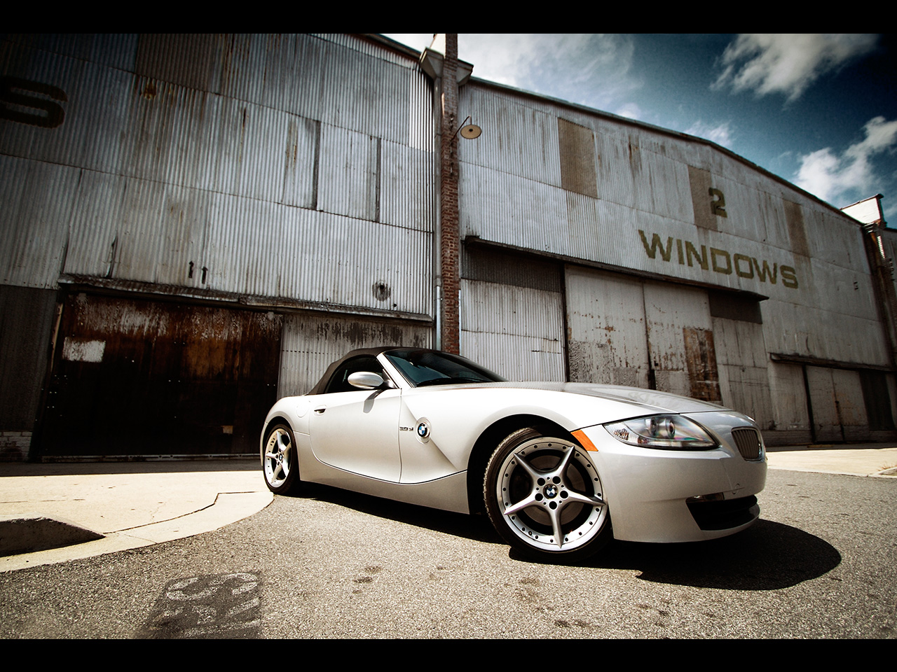 BMW Z4 M Roadster photo 50256