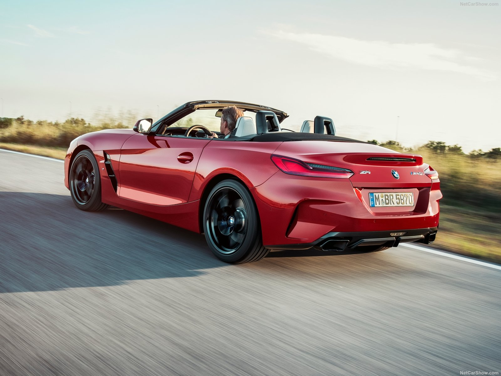BMW Z4 Roadster photo 190150