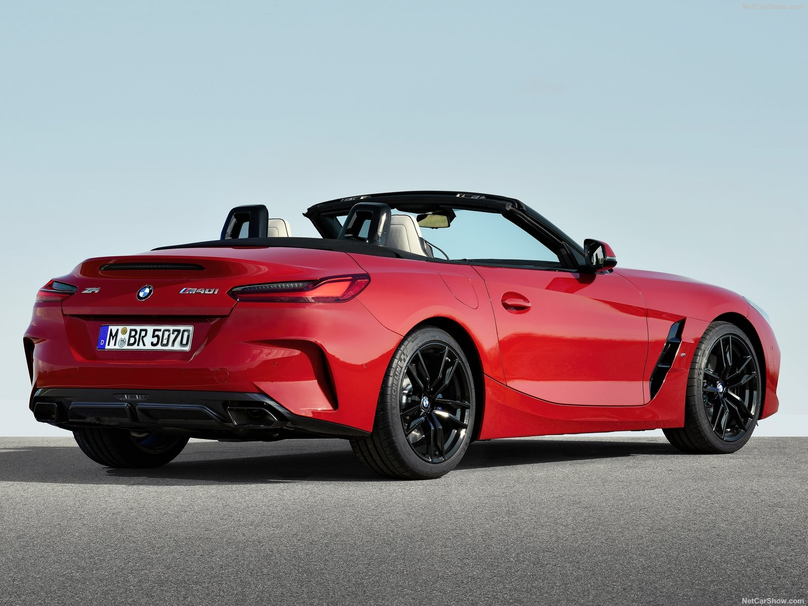 BMW Z4 Roadster photo 190151