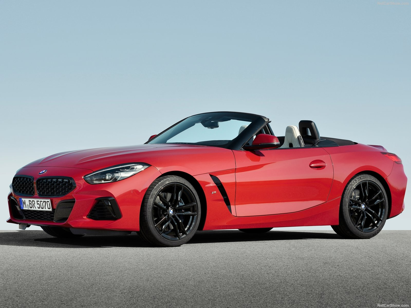 BMW Z4 Roadster photo 190157