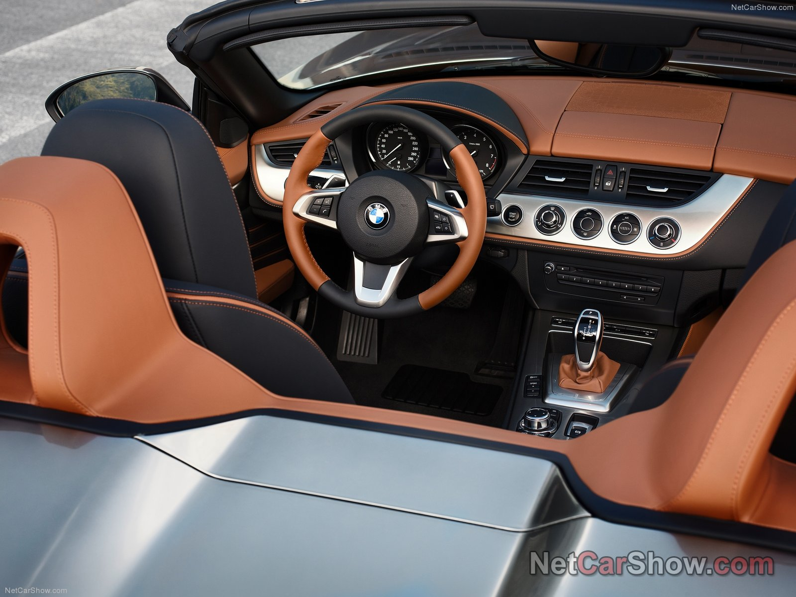 BMW Zagato concept photo 94925