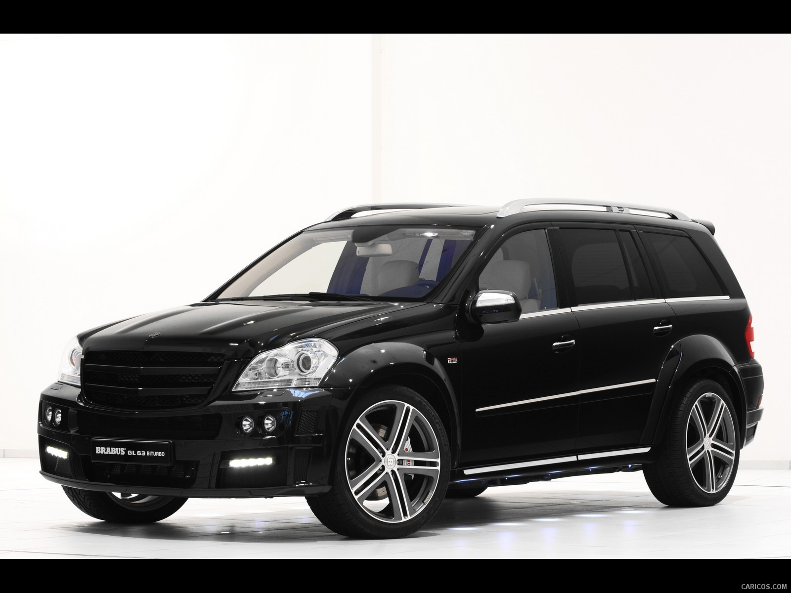 Brabus GL 63 Biturbo photo 119290