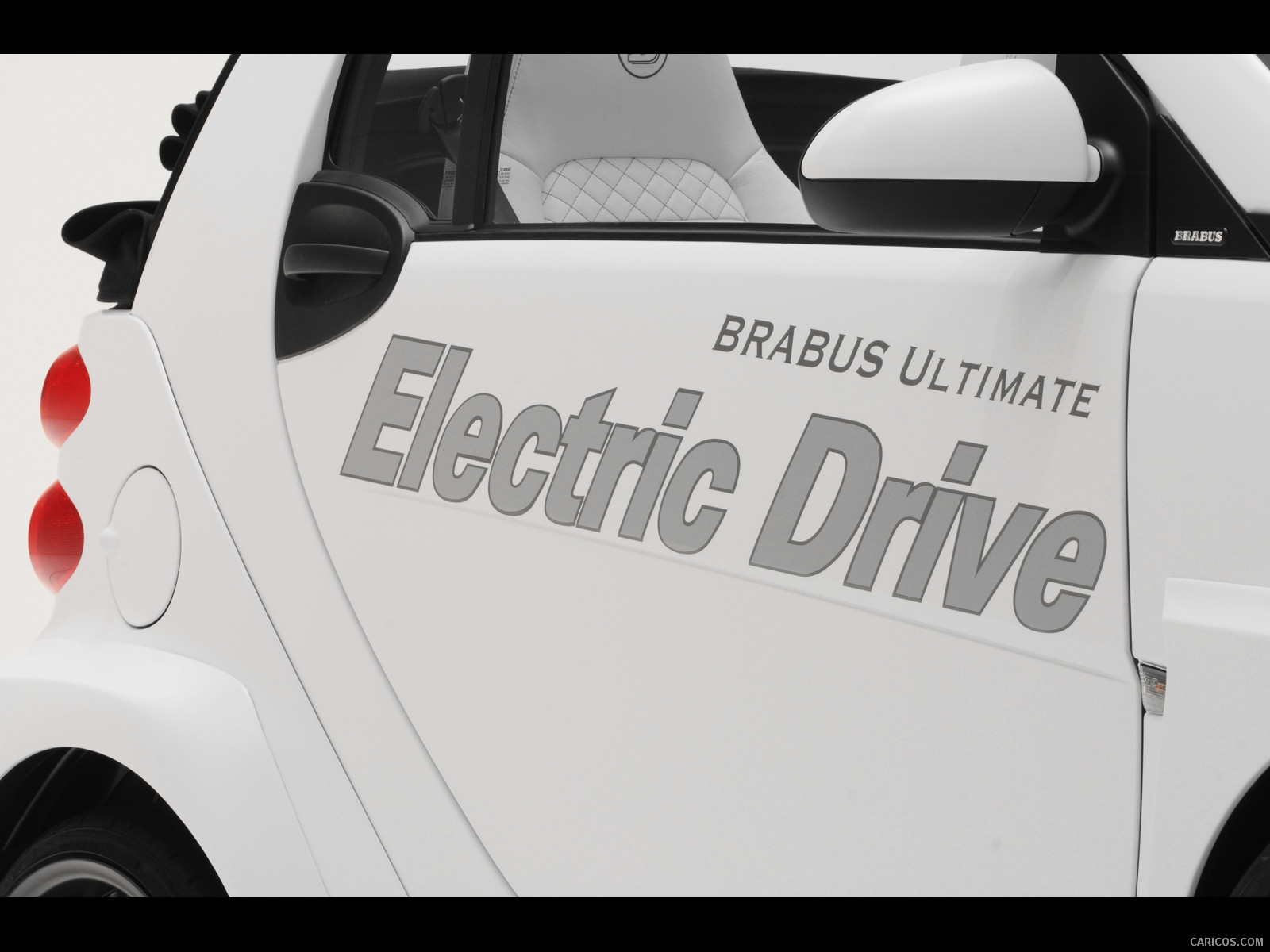 Brabus ULTIMATE Electric Drive photo 119463