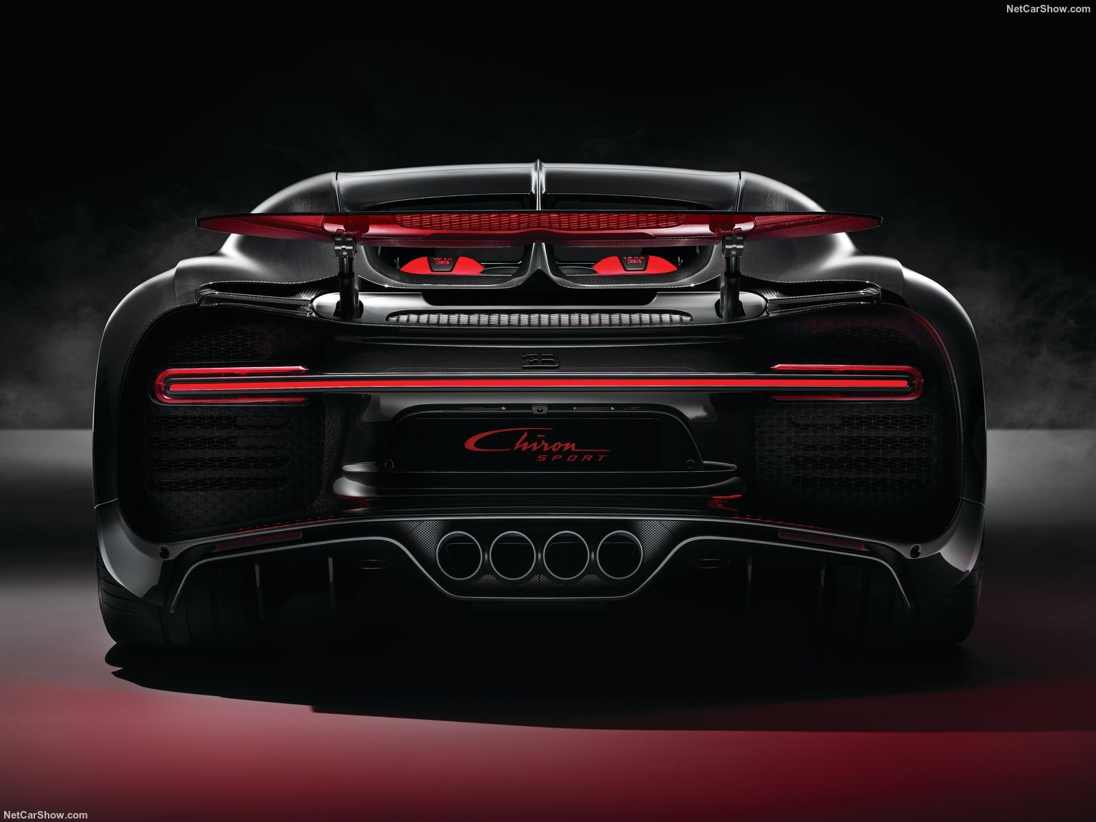 Bugatti Chiron Sport photo 187065