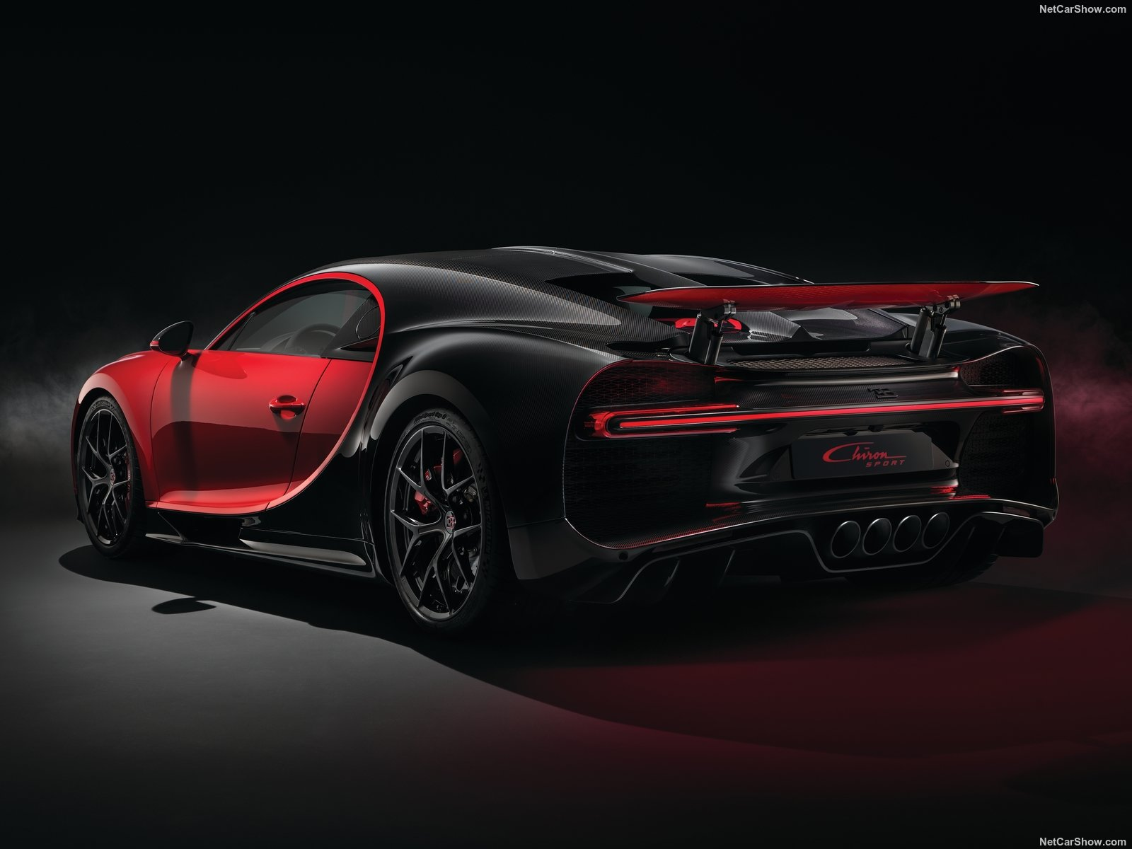 Bugatti Chiron Sport photo 187067
