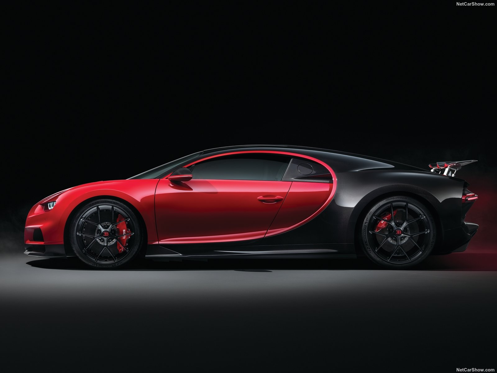 Bugatti Chiron Sport photo 187068