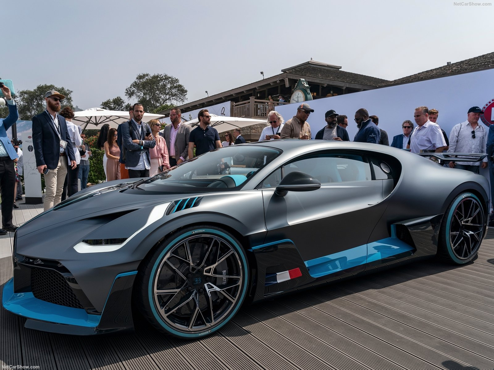 Bugatti Divo photo 190165
