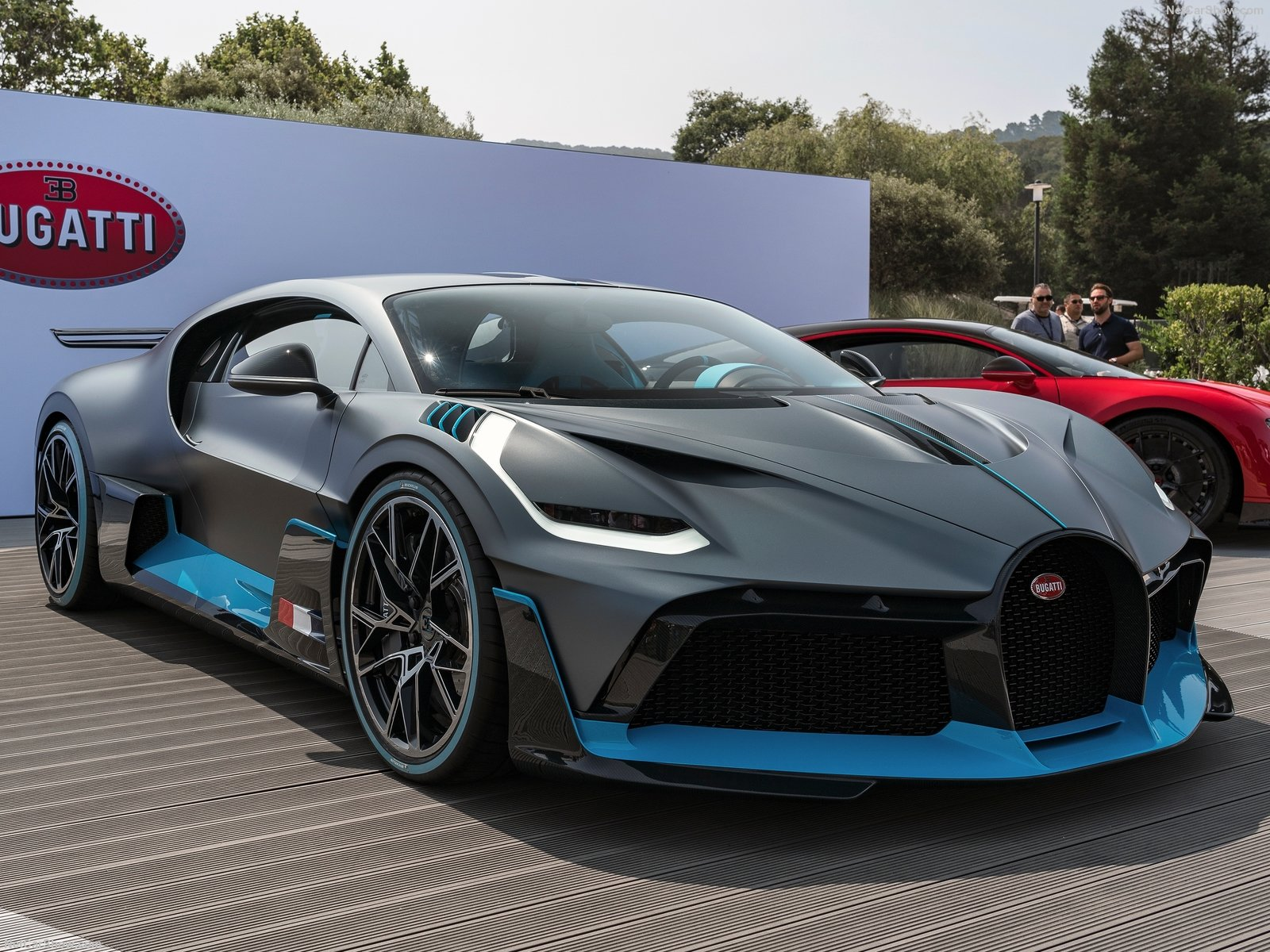 Bugatti Divo Picture 190168 Bugatti Photo Gallery