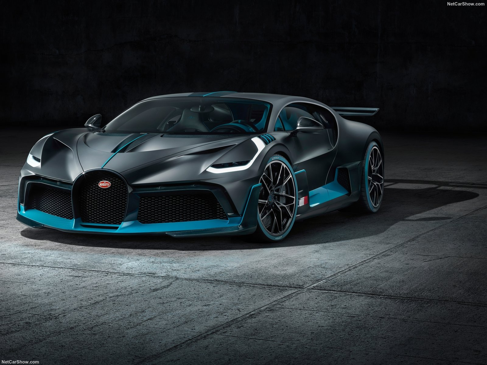 Bugatti Divo photo 190175
