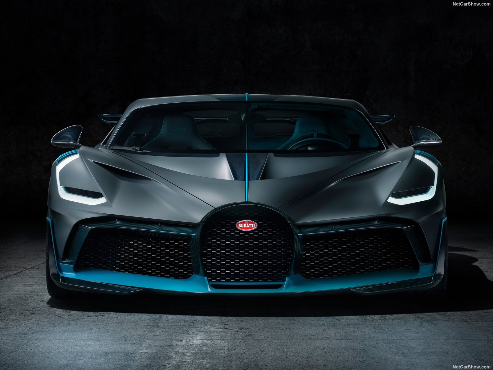 Bugatti Divo photo 190177