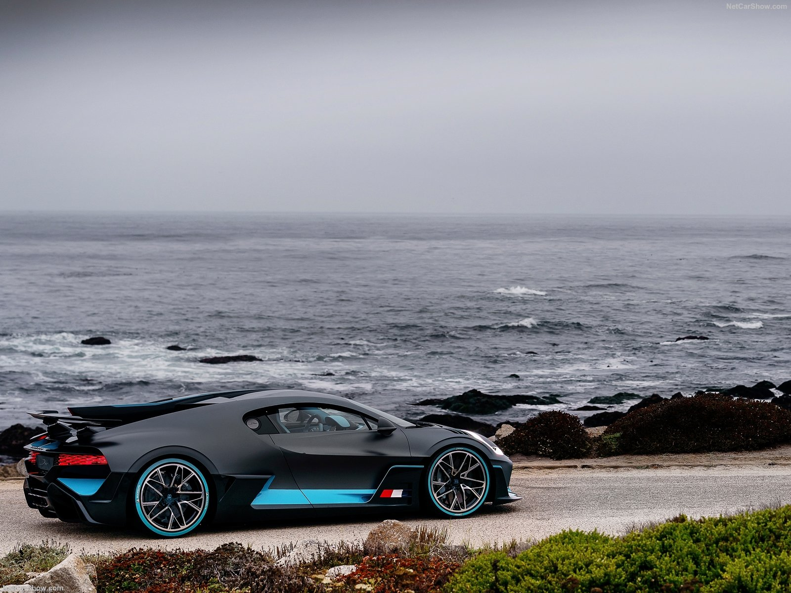 Bugatti Divo photo 190181