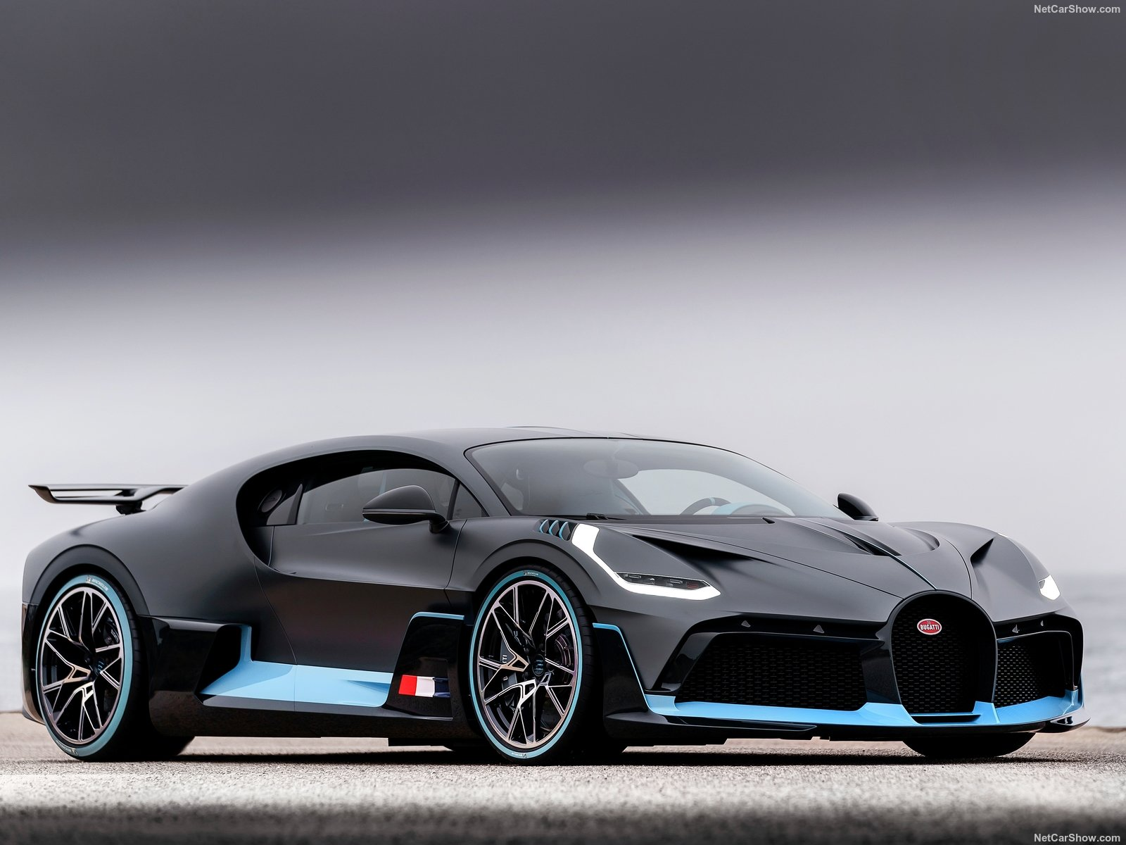 Bugatti Divo photo 190184