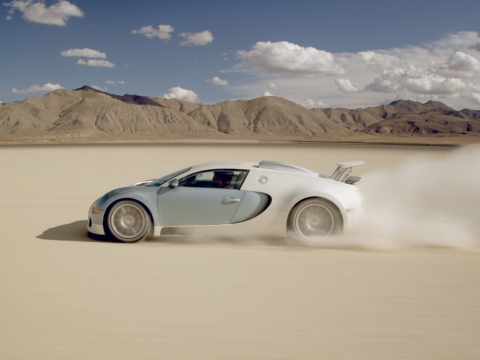 Bugatti EB 16.4 Veyron photo 32565