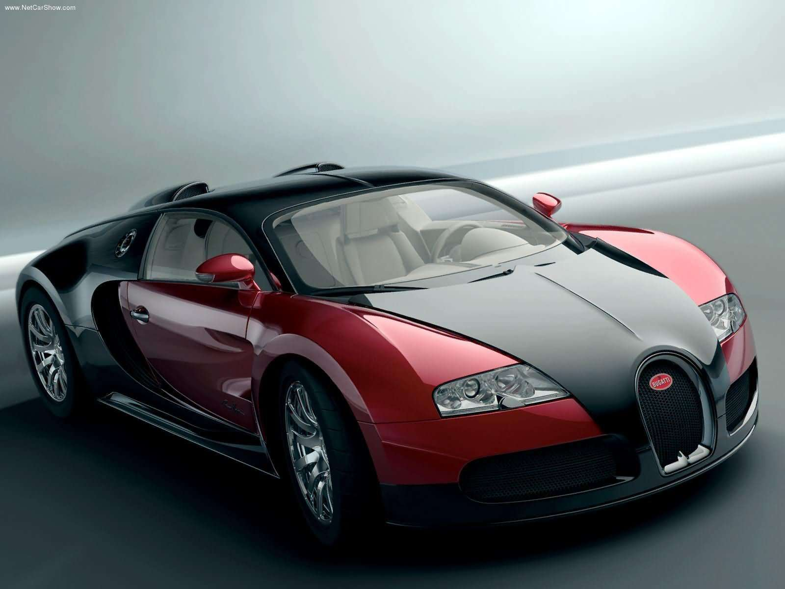 Bugatti EB 16.4 Veyron photo 62153