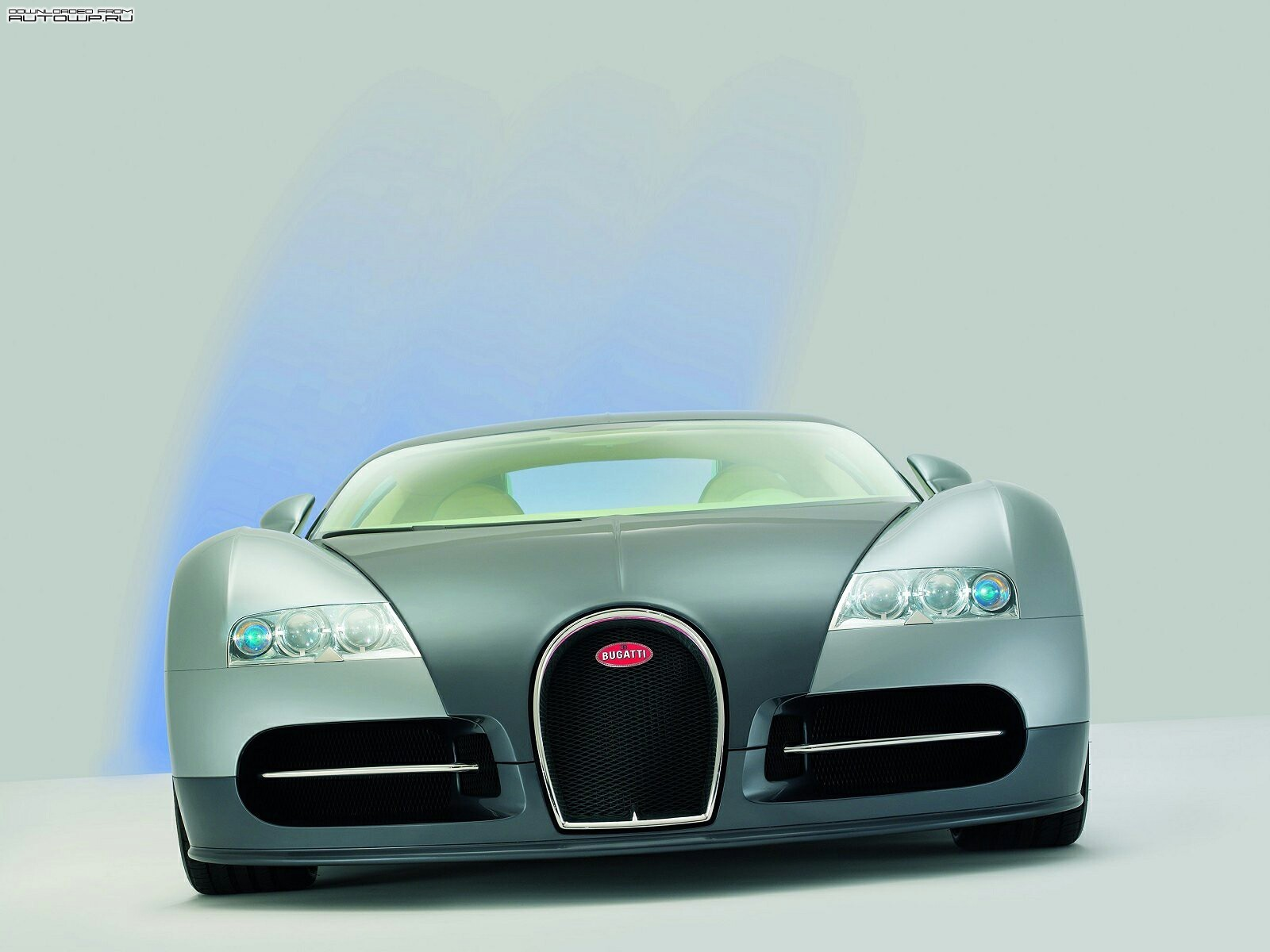 Bugatti EB 16.4 Veyron photo 62175