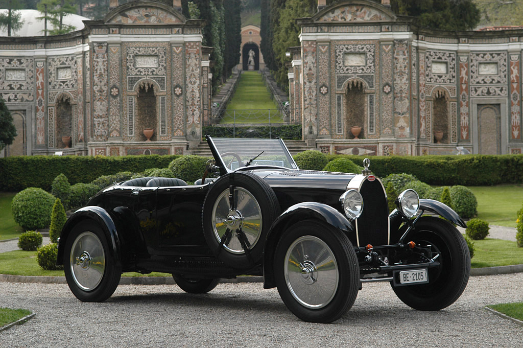 Bugatti Type 40A Grand Sport photo 35098