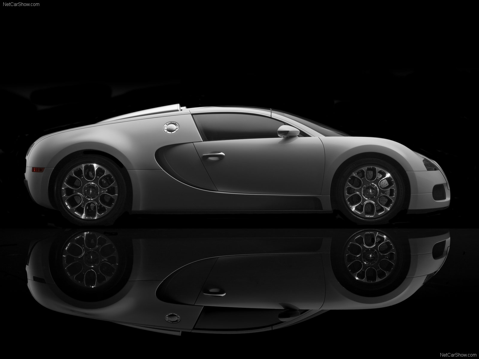 Bugatti Veyron Grand Sport photo 62111