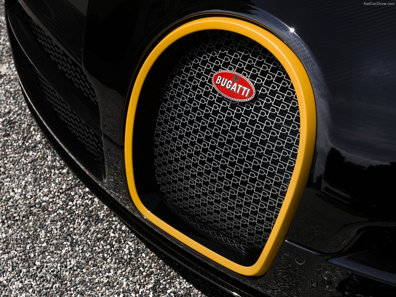 Bugatti Veyron Grand Sport Vitesse 1of1 photo 128320
