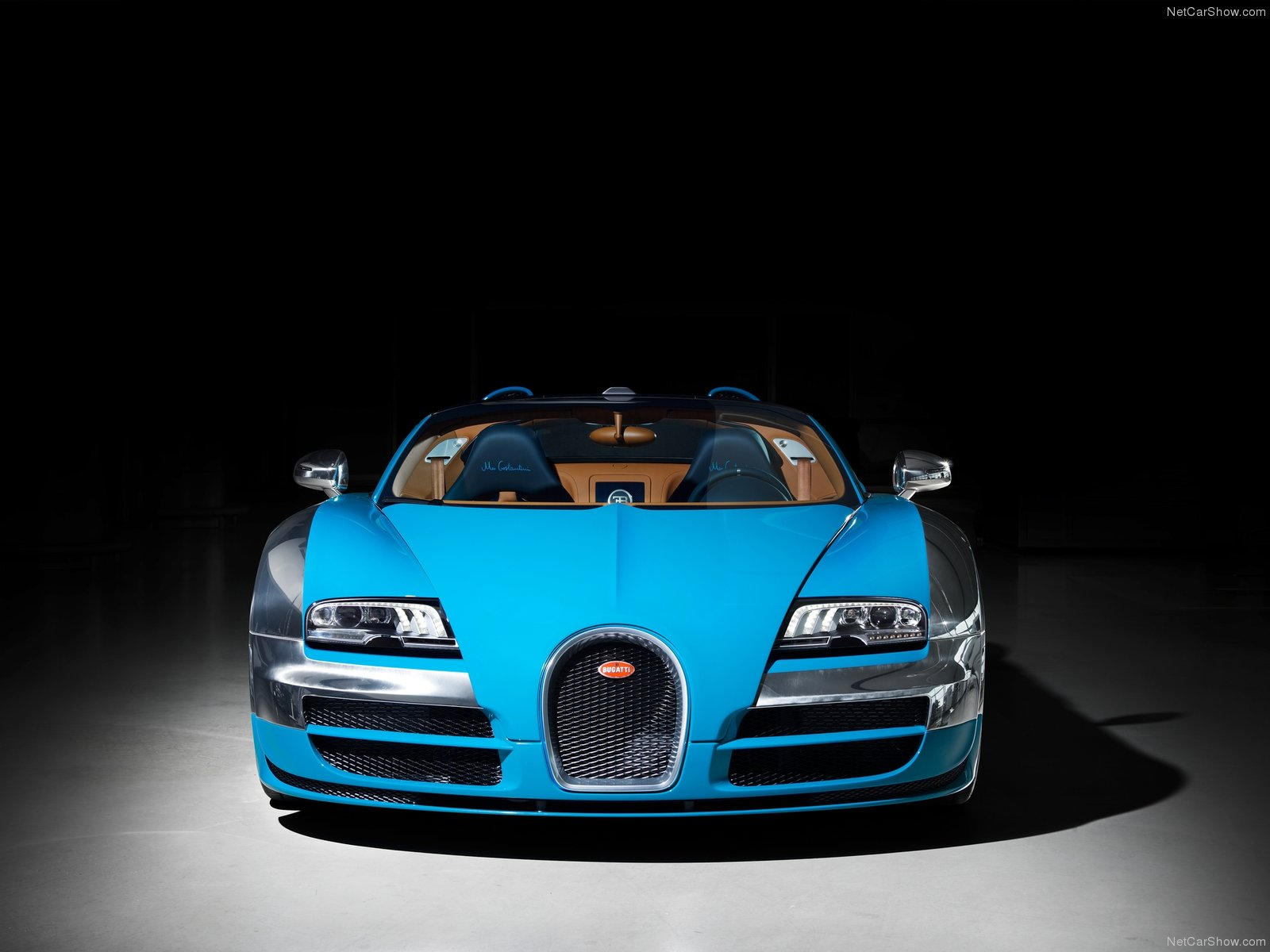 Bugatti Veyron Meo Costantini photo 107083