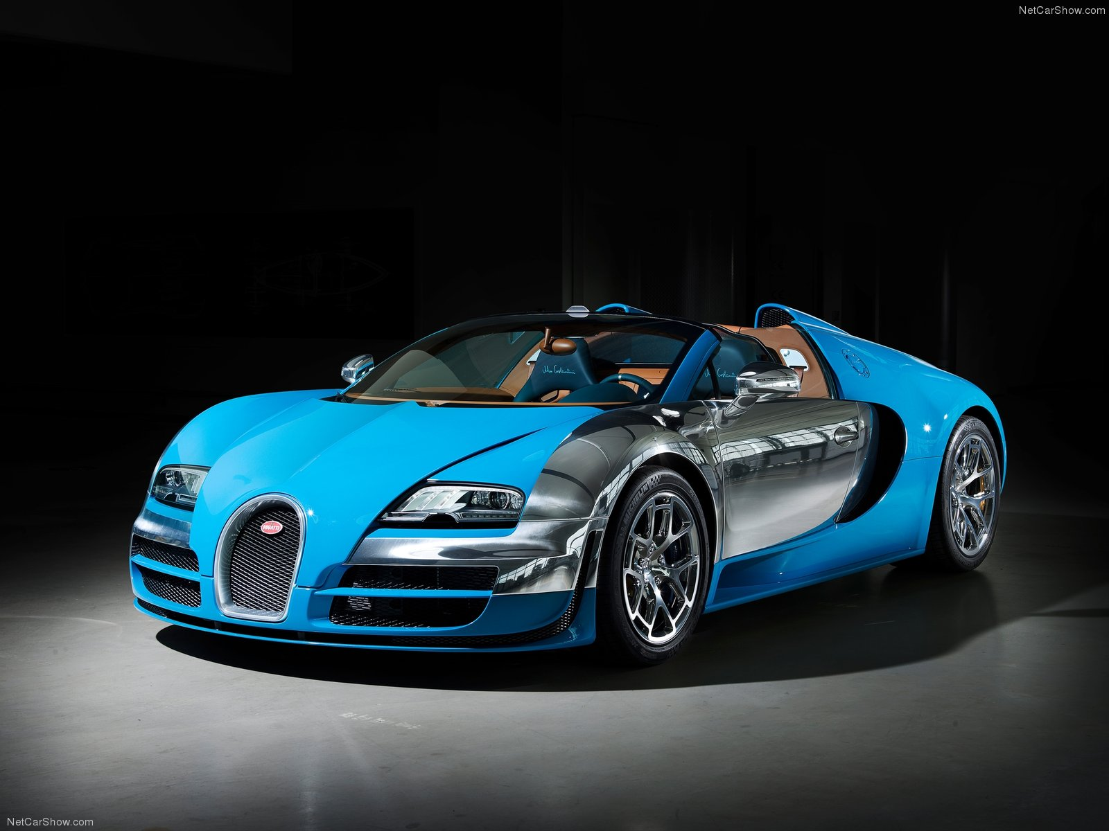 Bugatti Veyron Meo Costantini photo 107086
