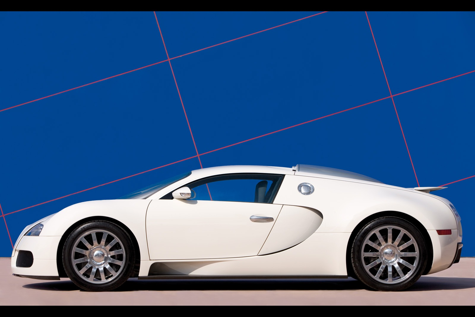 Bugatti Veyron photo 160875