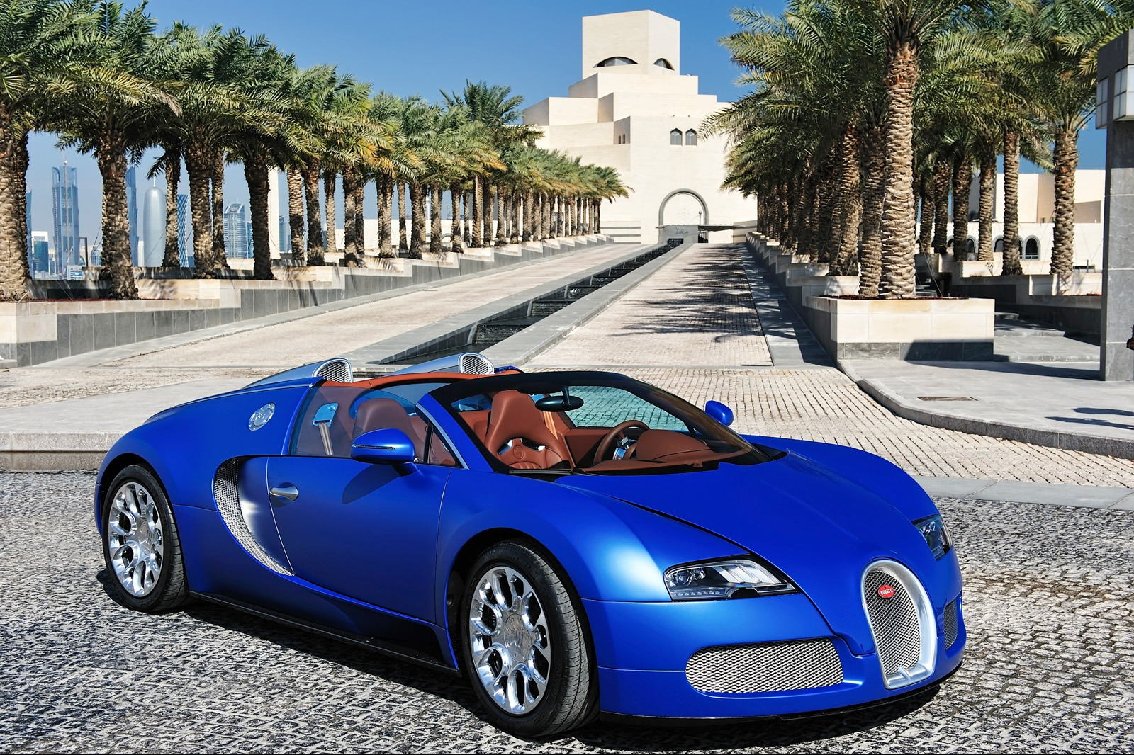 Bugatti Veyron photo 160956