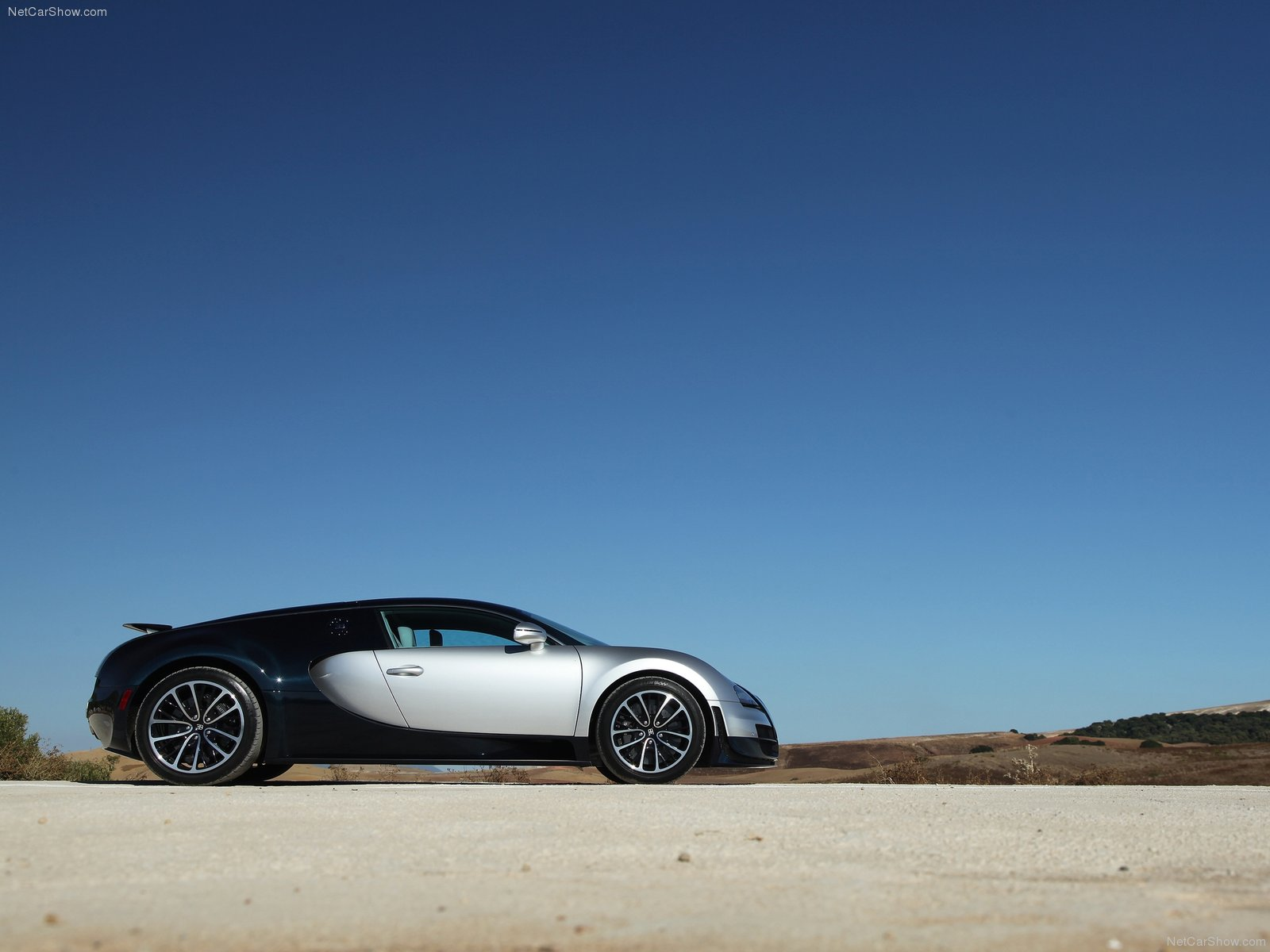 Bugatti Veyron Super Sport photo 77552