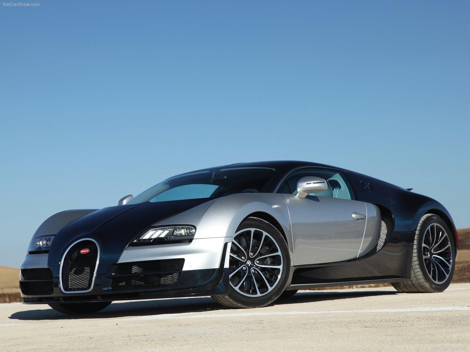 Bugatti Veyron Super Sport Photos Photogallery With 55 Pics
