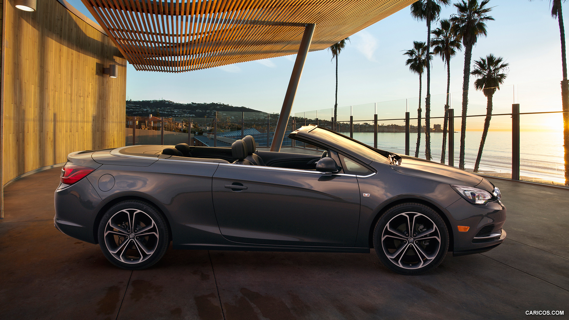 Buick Buick Cascada photo 135345