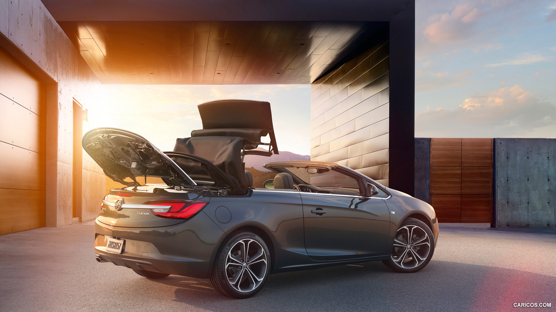 Buick Buick Cascada photo 135347