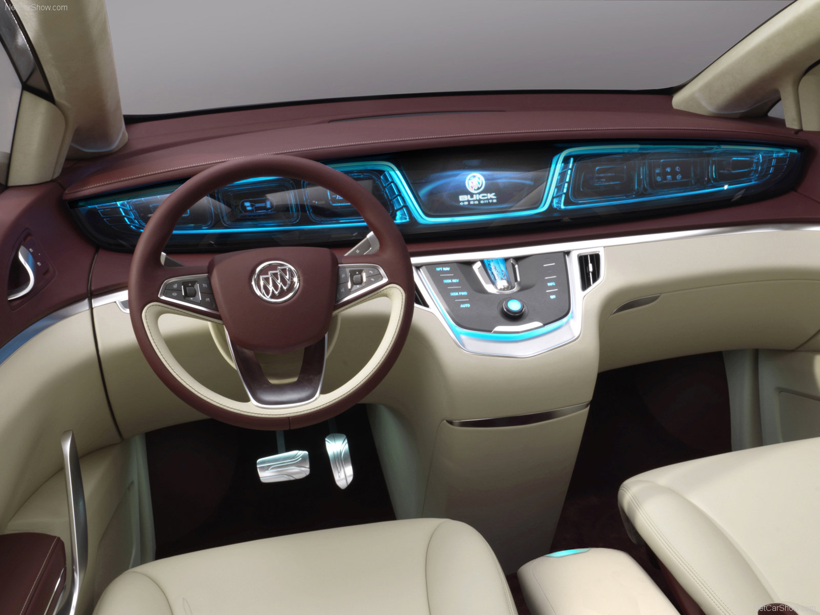 Buick Business Concept photo 63675