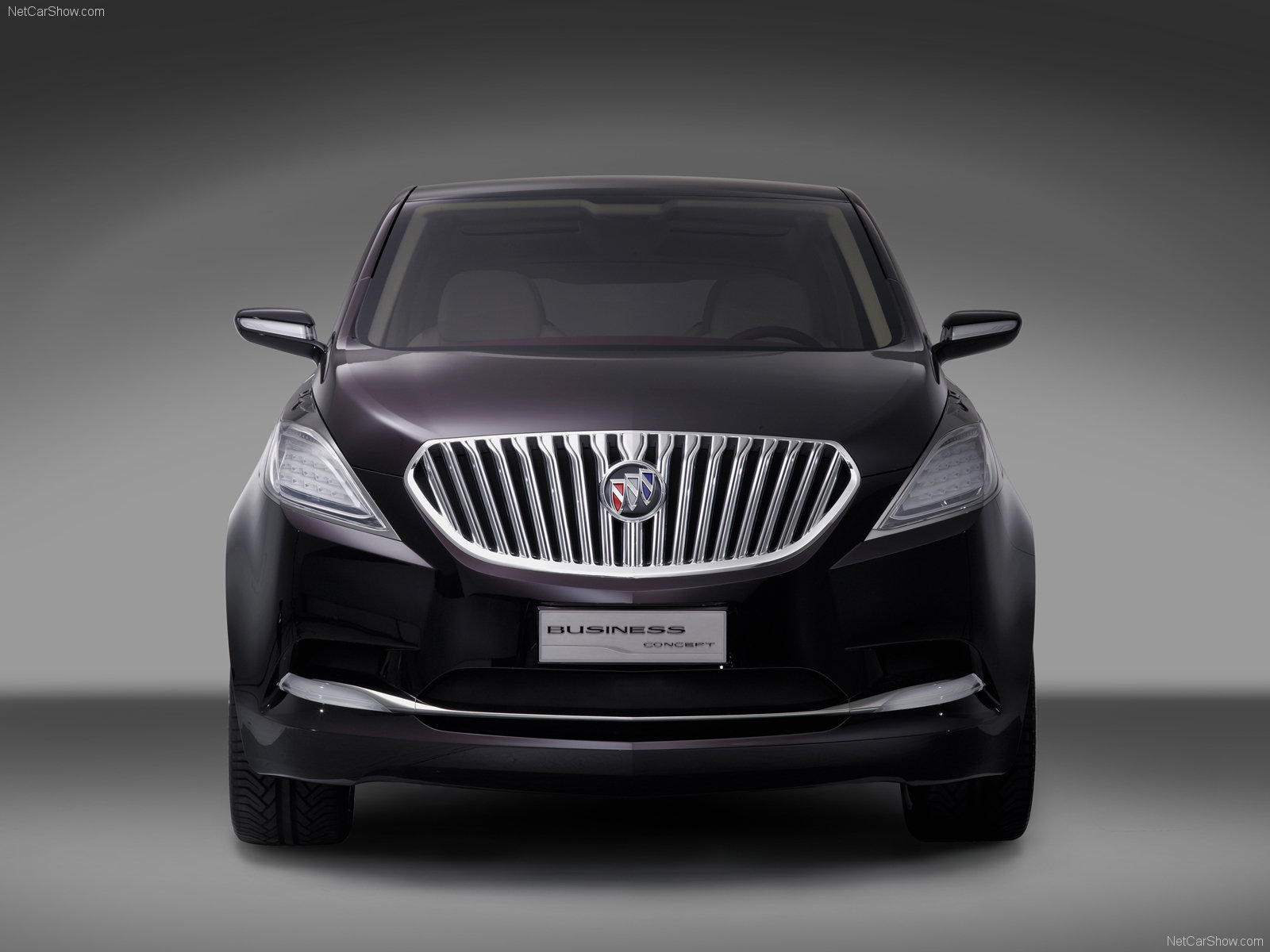 Buick Business Concept photo 63677