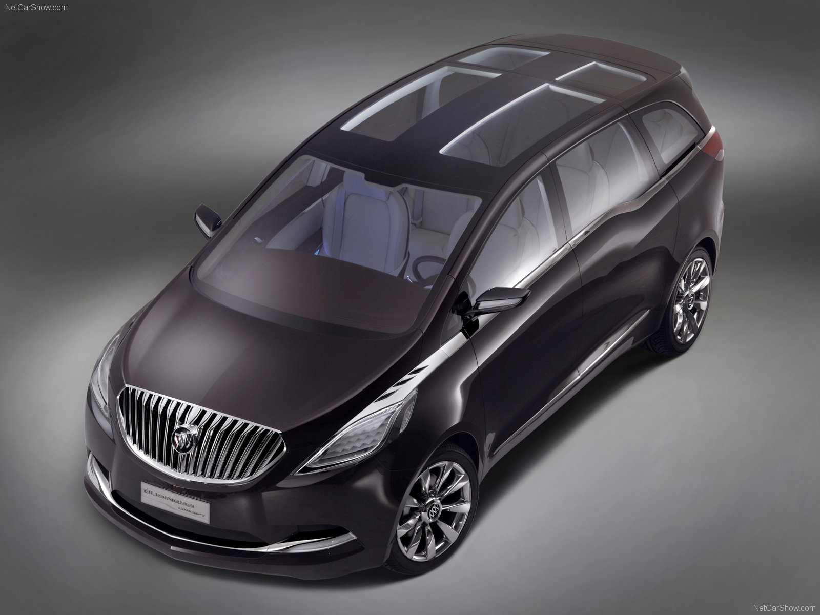 Buick Business Concept photo 63681