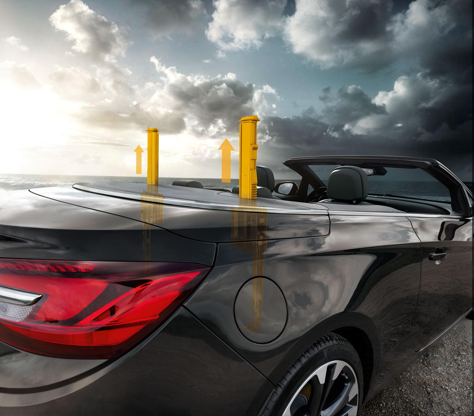 Buick Cascada photo 150604