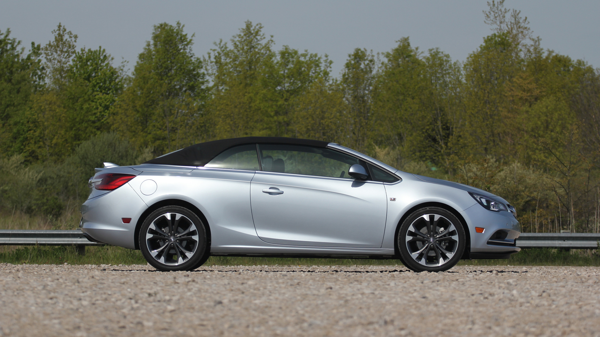 Buick Cascada photo 164933