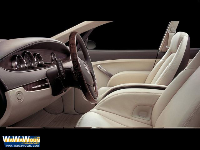 Buick Centieme photo 35414