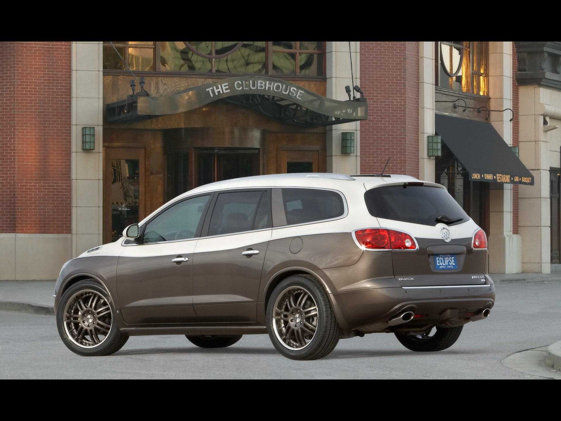 Buick Enclave photo 48977
