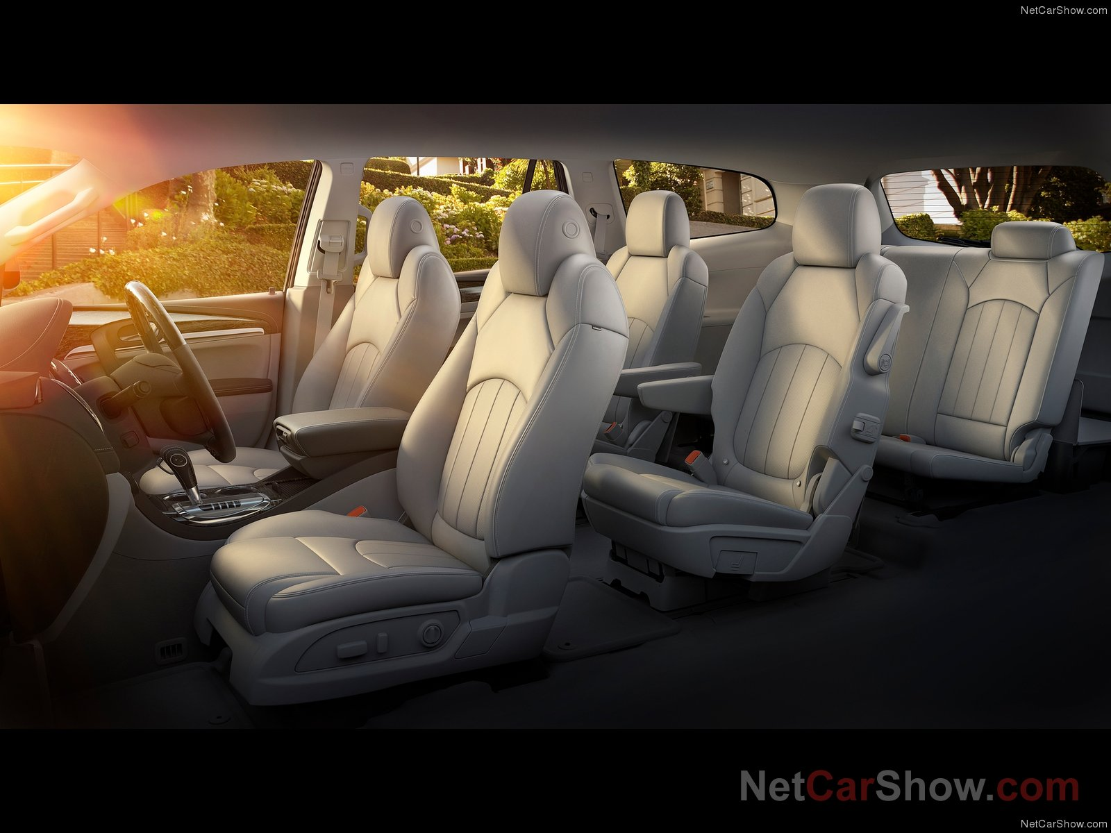 Buick Enclave photo 90612