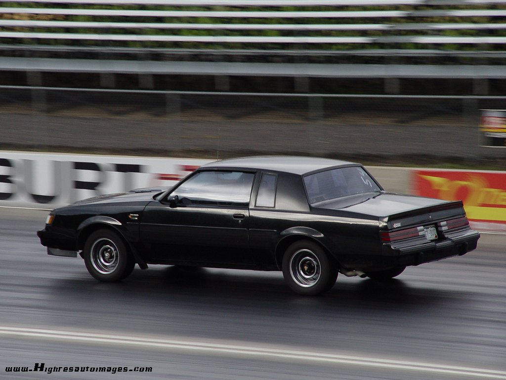 Buick Grand National photo 416