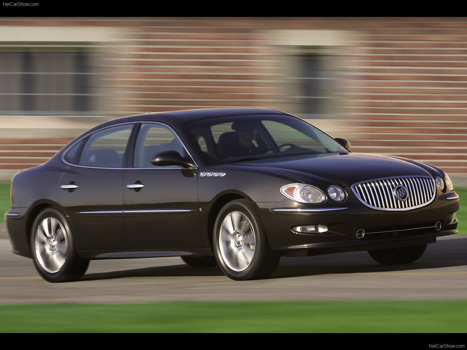 Buick LaCrosse Super photo 42639