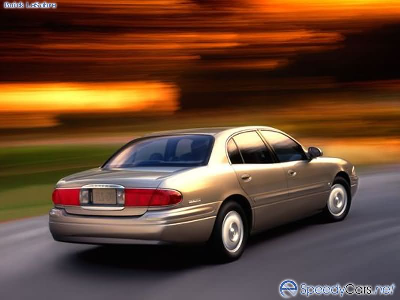 Buick Le Sabre photo 2698